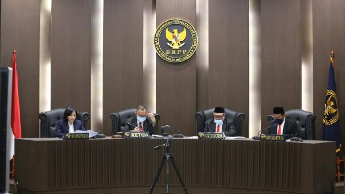 Palsukan Umur, Anggota KIP Aceh Tenggara Dipecat
