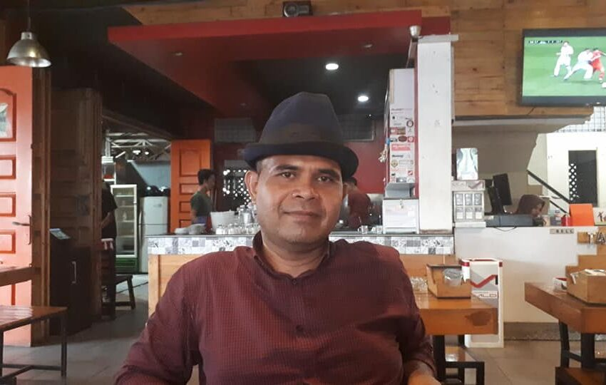 Mantan Kadis Pendidikan Pidie Murthalamuddin Bakal Calon Kuat Bupati Aceh Utara di Pilkada 2022, Berikut Profilnya