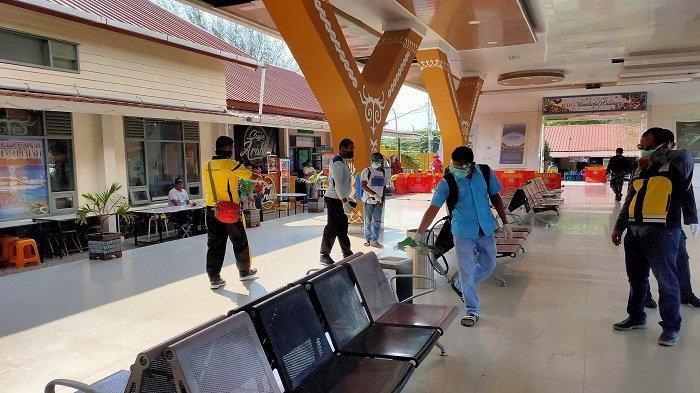 Lonjakan Penumpang, Jadwal Kapal Banda Aceh-Sabang Ditambah