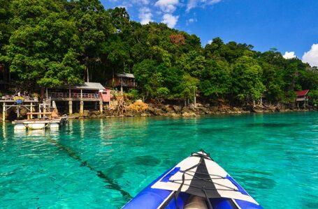 Pulau Weh Jadi Prioritas UEA Investasi Rp 7 T di Aceh
